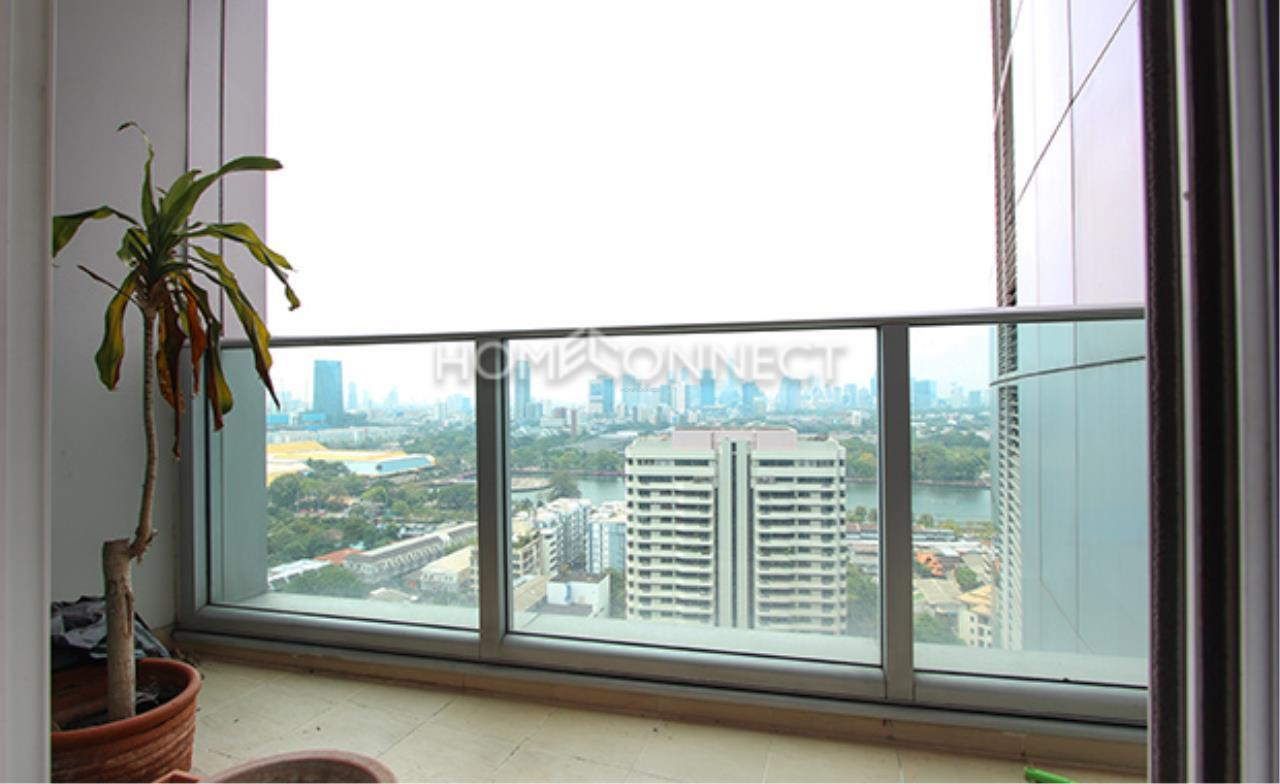 Home Connect Thailand Agency's Millennium Residence Condominium for Rent  12