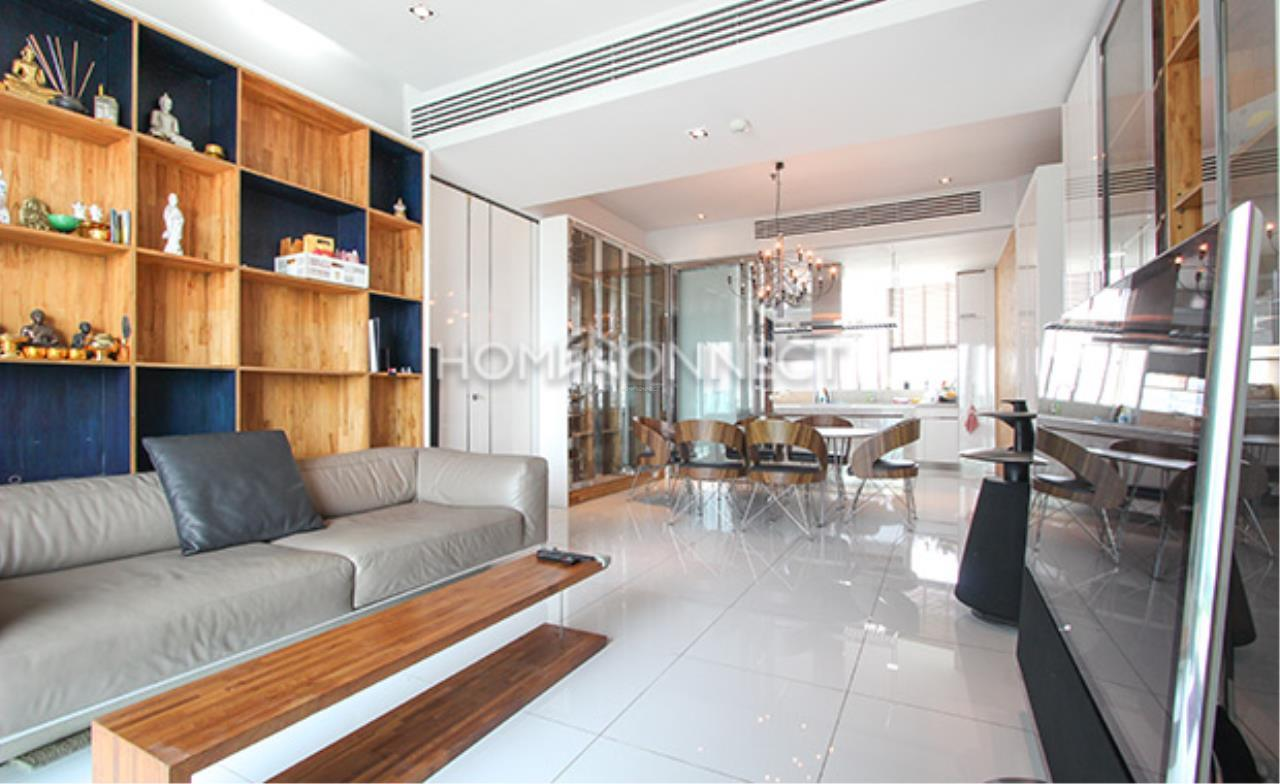 Home Connect Thailand Agency's Millennium Residence Condominium for Rent  2