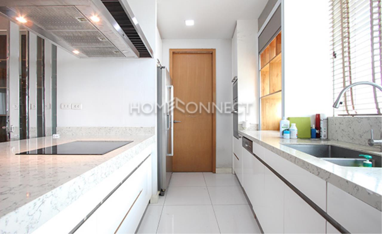 Home Connect Thailand Agency's Millennium Residence Condominium for Rent  5