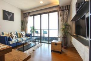 The Lumpini 24 Condominium for Rent