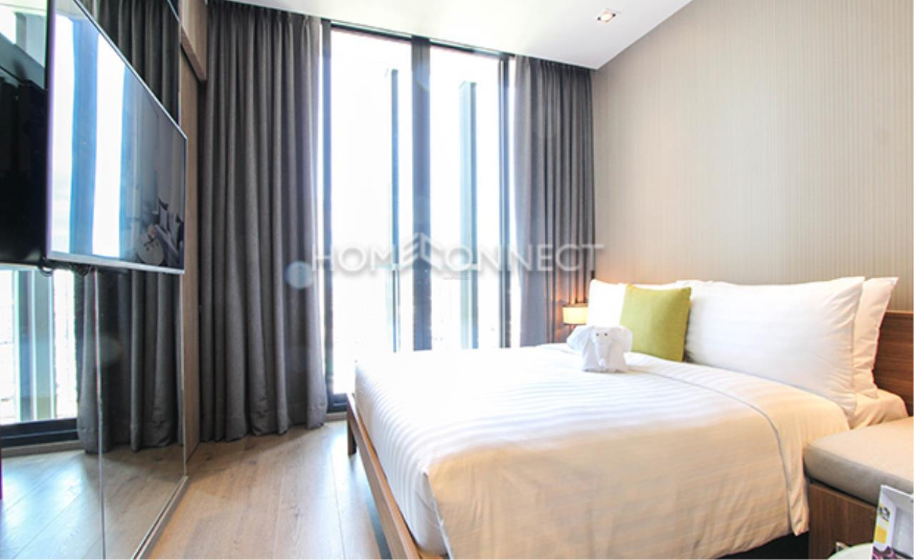 Home Connect Thailand Agency's The Park at EM District Serviced Apartment for Rent 4