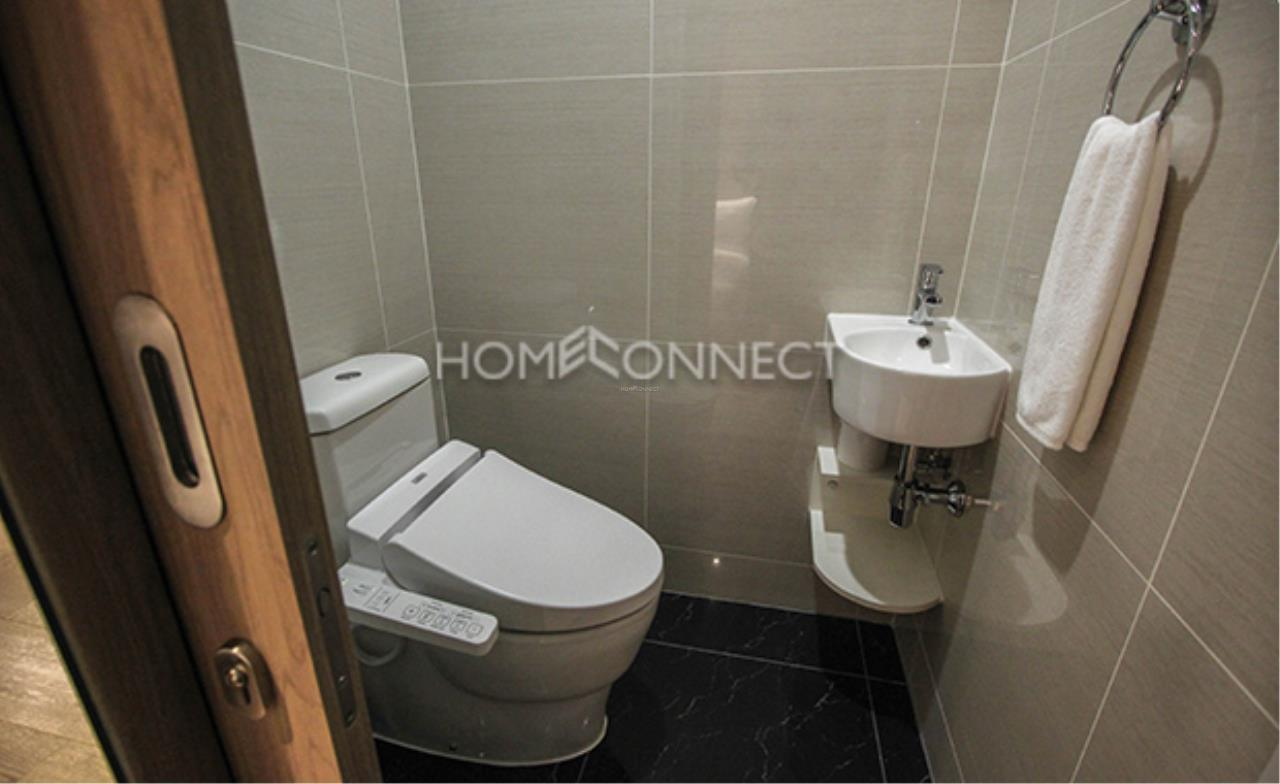 Home Connect Thailand Agency's The Park at EM District Serviced Apartment for Rent 5