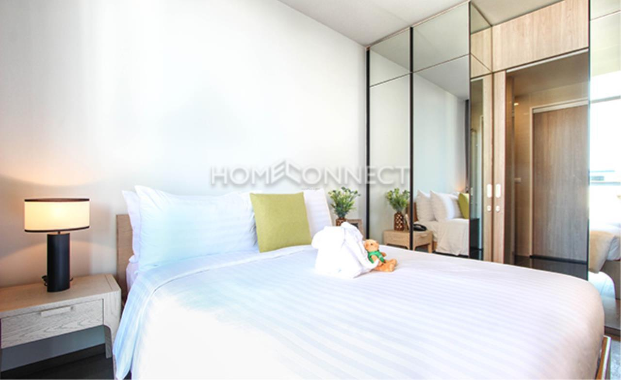 Home Connect Thailand Agency's The Park at EM District Serviced Apartment for Rent 6