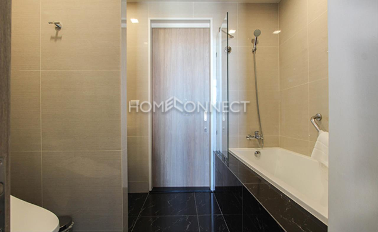 Home Connect Thailand Agency's The Park at EM District Serviced Apartment for Rent 7