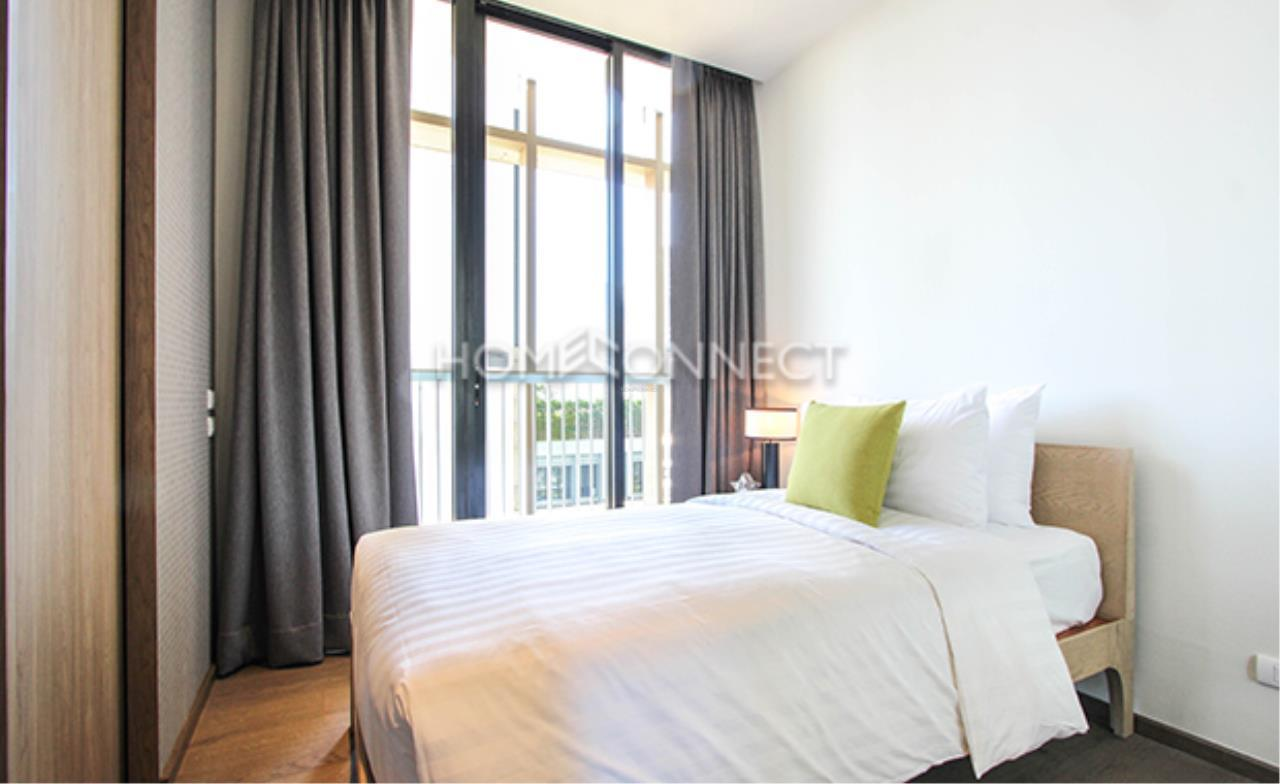 Home Connect Thailand Agency's The Park at EM District Serviced Apartment for Rent 9