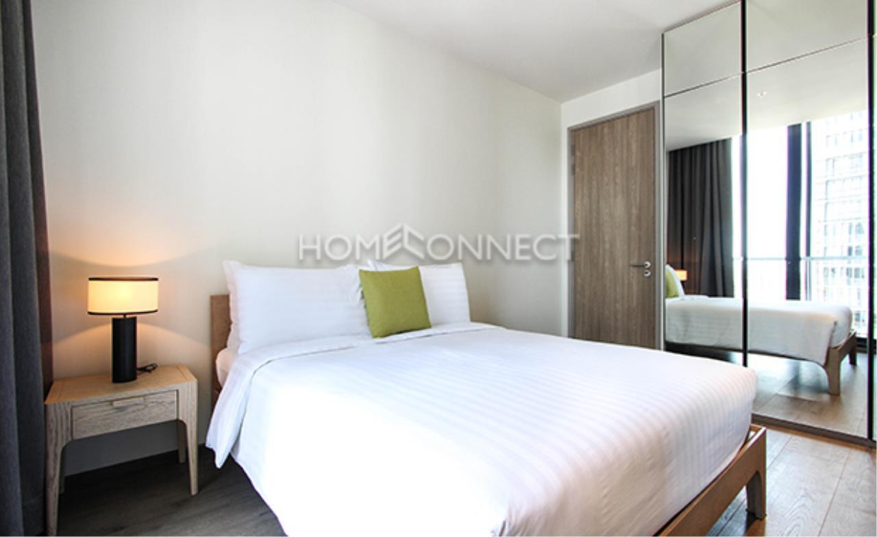 Home Connect Thailand Agency's The Park at EM District Serviced Apartment for Rent 11