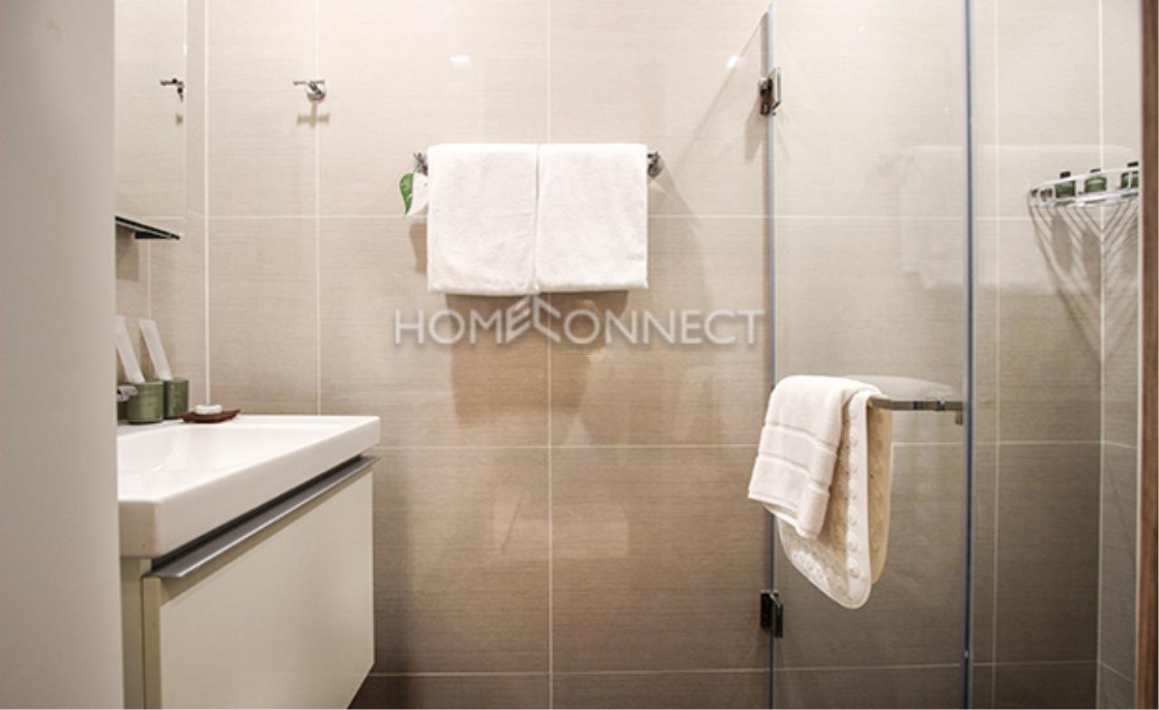 Home Connect Thailand Agency's The Park at EM District Serviced Apartment for Rent 12