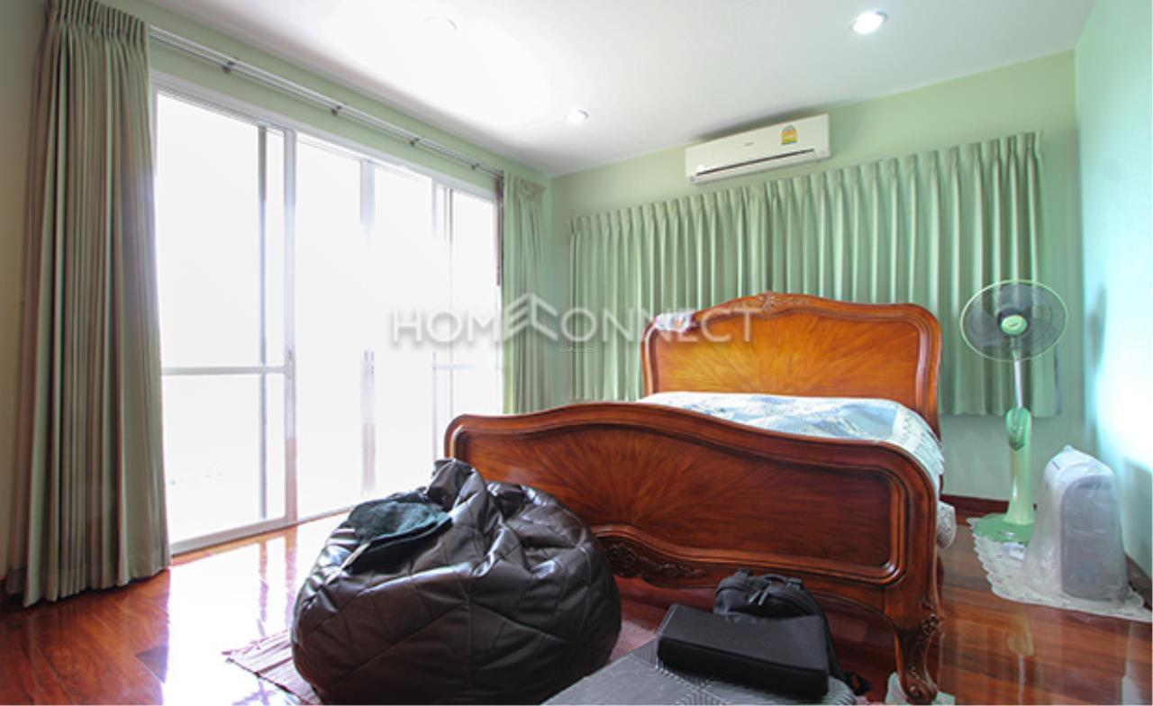 Home Connect Thailand Agency's House for Rent at Sukhumvit 11