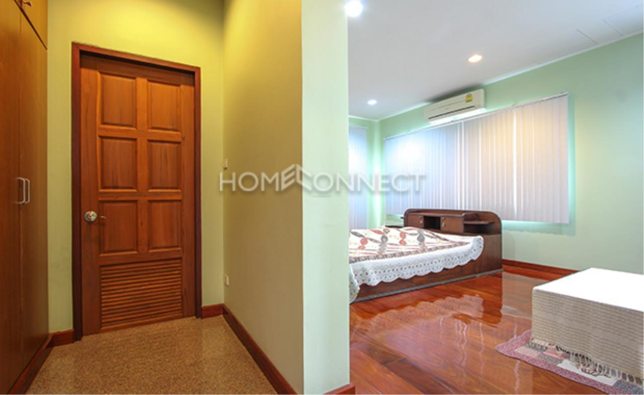 Home Connect Thailand Agency's House for Rent at Sukhumvit 12
