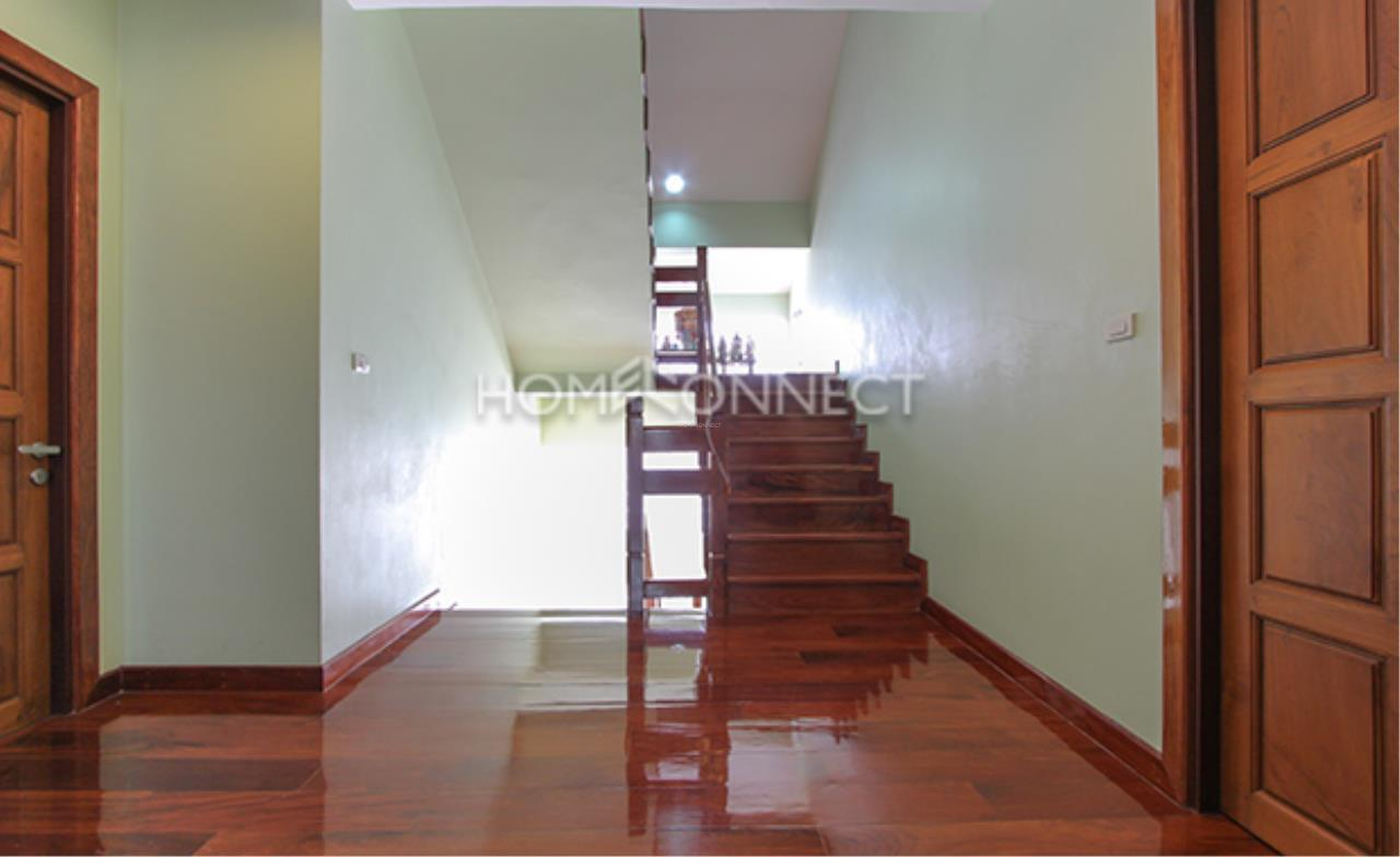 Home Connect Thailand Agency's House for Rent at Sukhumvit 5