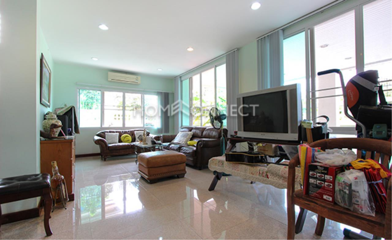Home Connect Thailand Agency's House for Rent at Sukhumvit 2