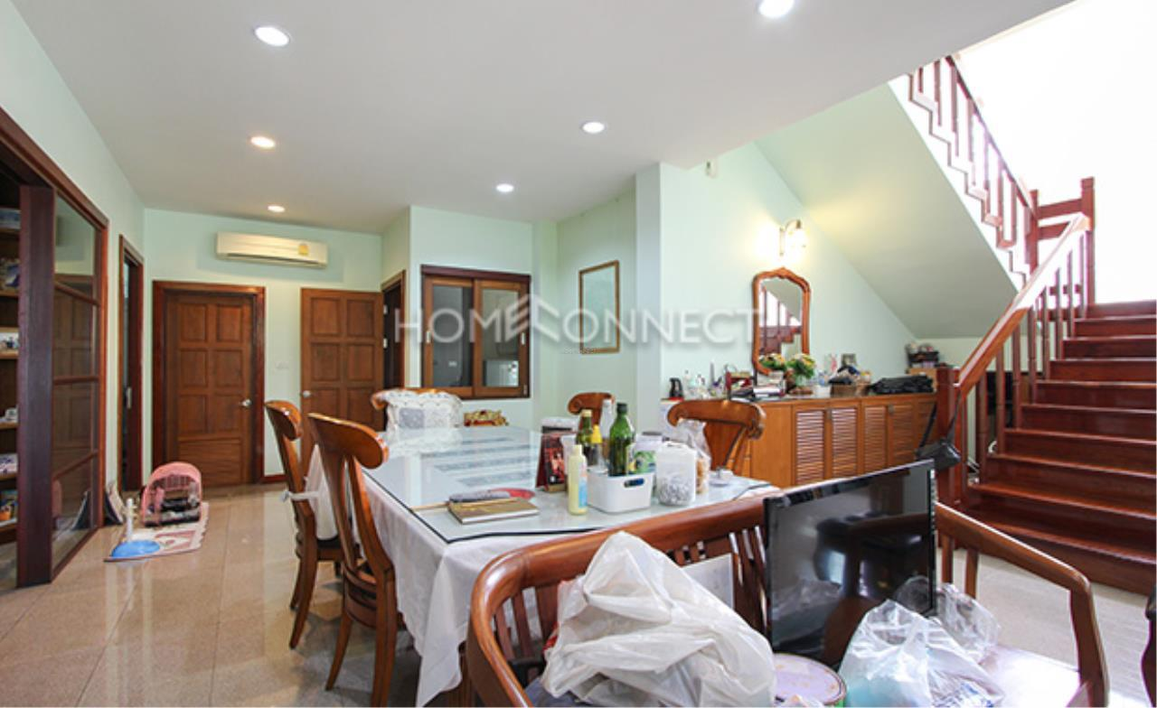 Home Connect Thailand Agency's House for Rent at Sukhumvit 3