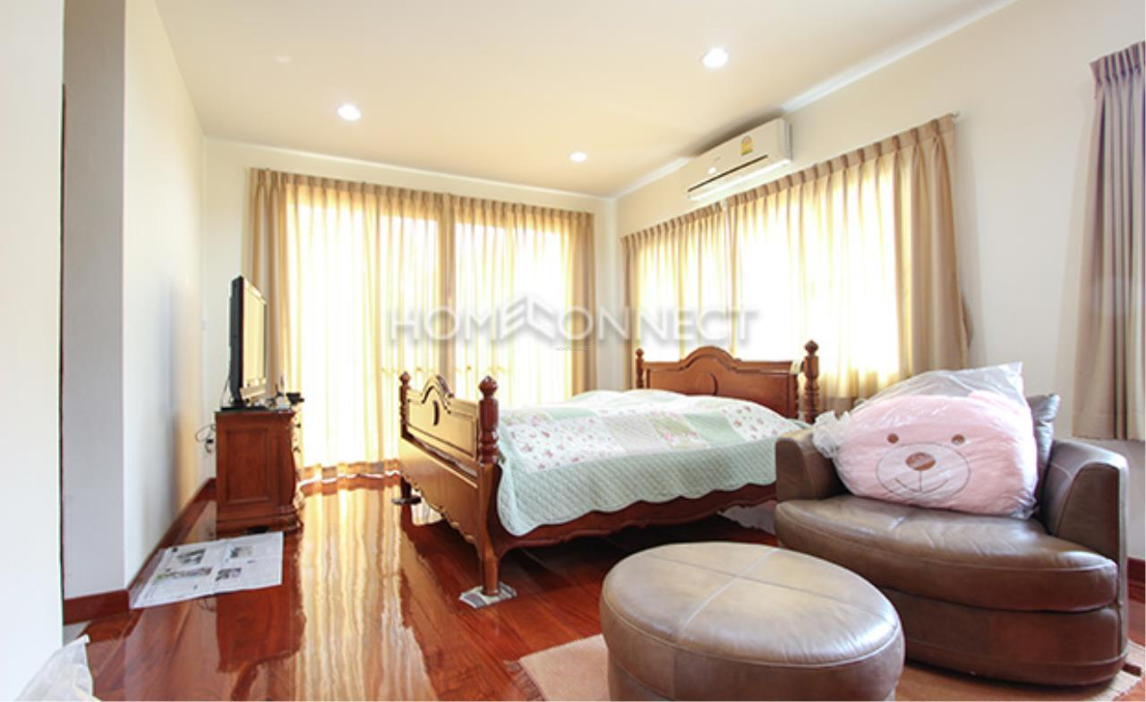 Home Connect Thailand Agency's House for Rent at Sukhumvit 6