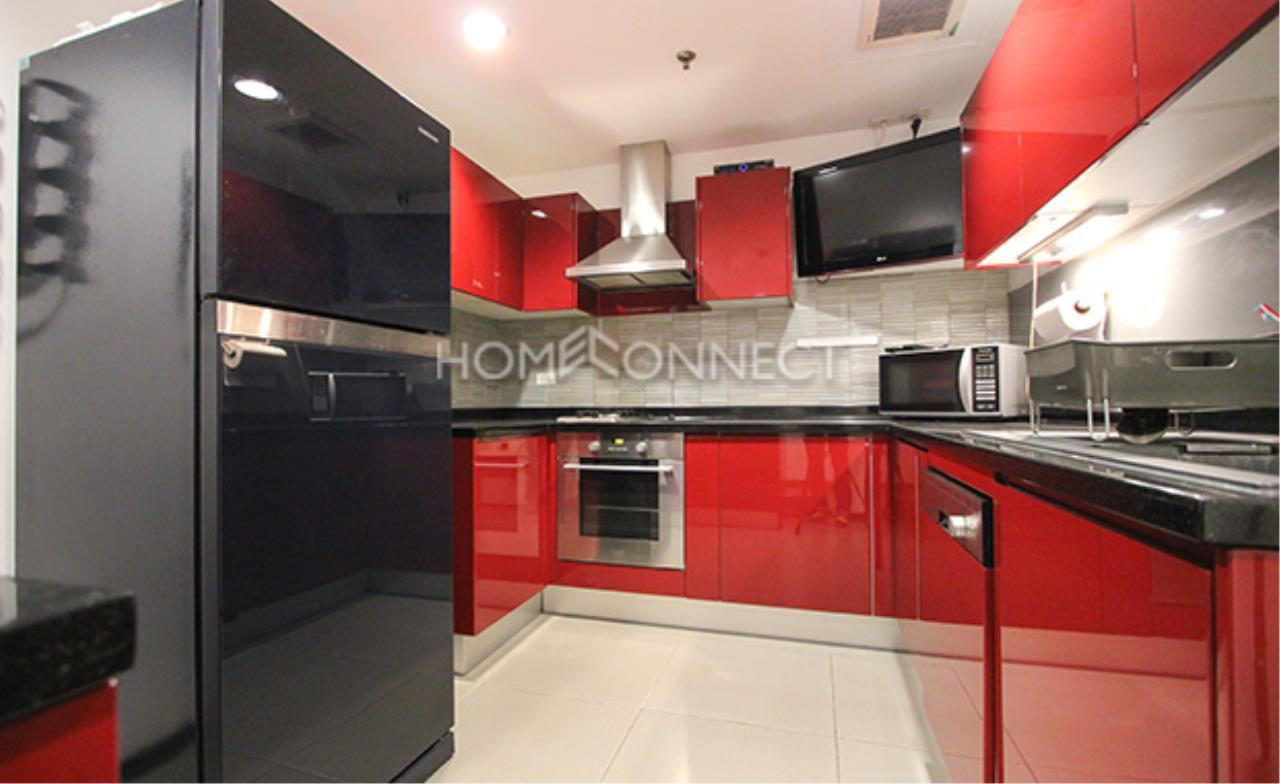 Home Connect Thailand Agency's Asoke Tower Condominium for Rent  3