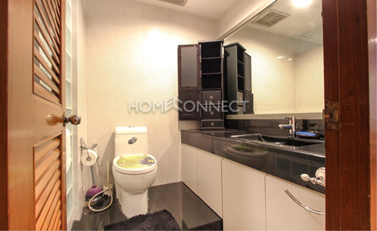 Home Connect Thailand Agency's Asoke Tower Condominium for Rent  5