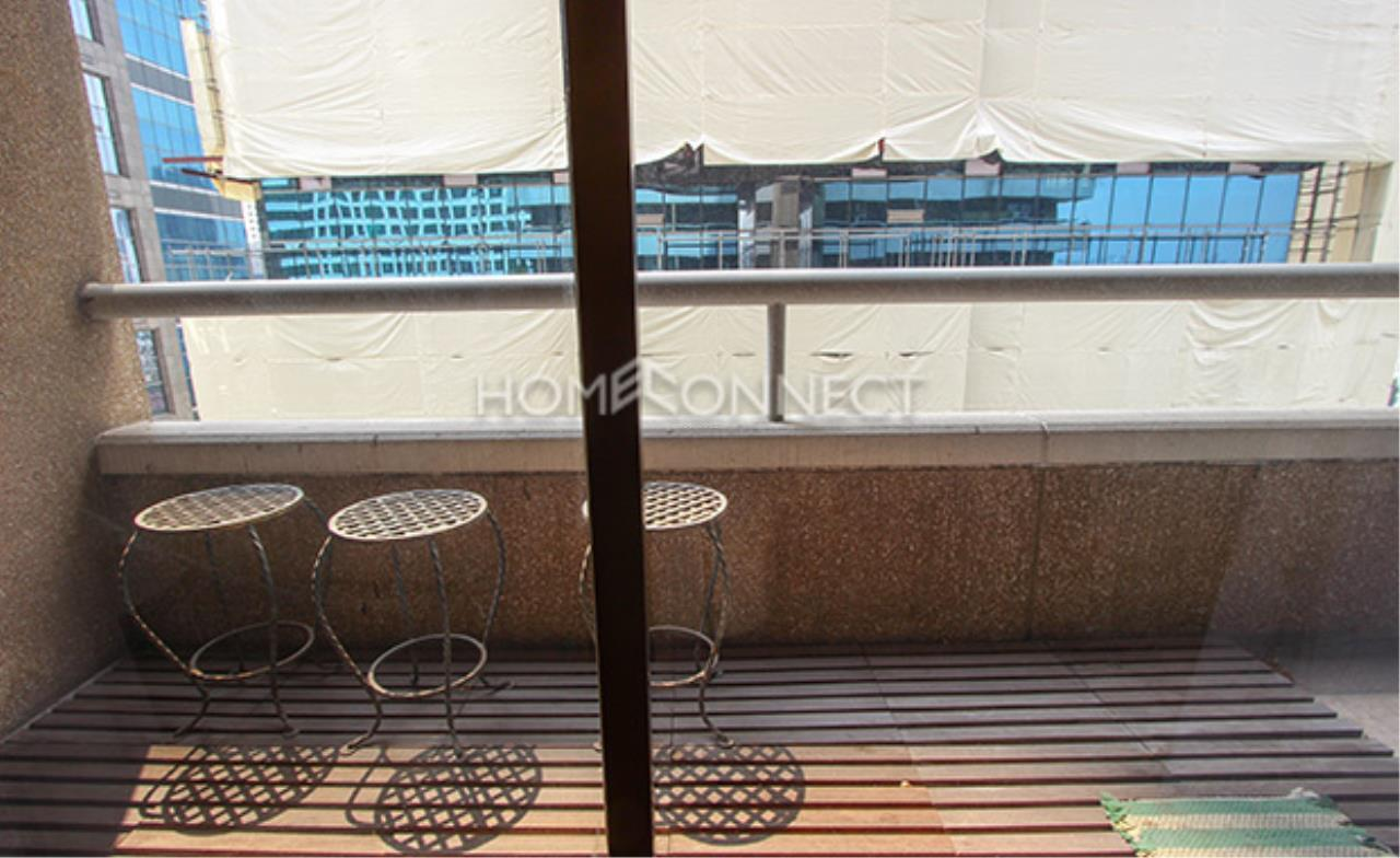 Home Connect Thailand Agency's Asoke Tower Condominium for Rent  6