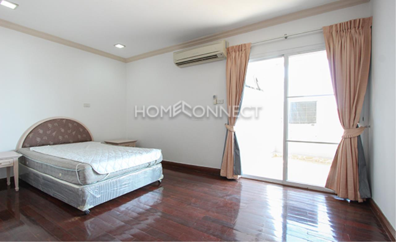 Home Connect Thailand Agency's Fifty Fifth Tower Condominium for Rent 10