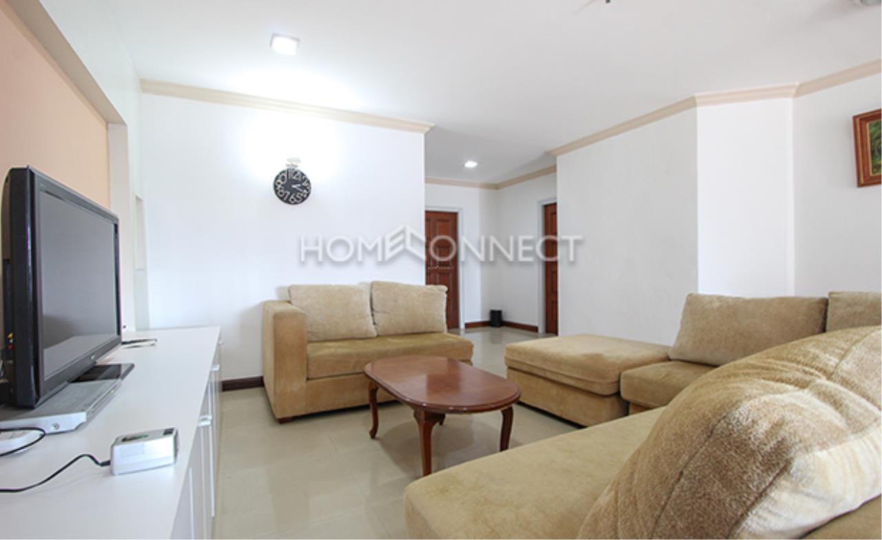 Home Connect Thailand Agency's Fifty Fifth Tower Condominium for Rent 2