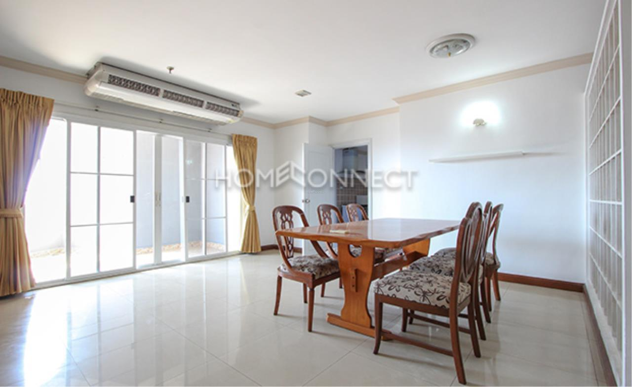 Home Connect Thailand Agency's Fifty Fifth Tower Condominium for Rent 3