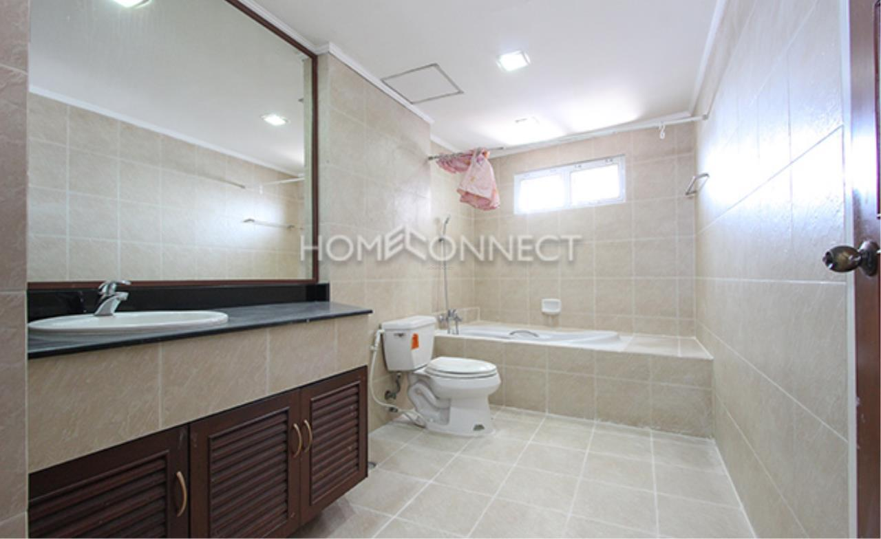 Home Connect Thailand Agency's Fifty Fifth Tower Condominium for Rent 7