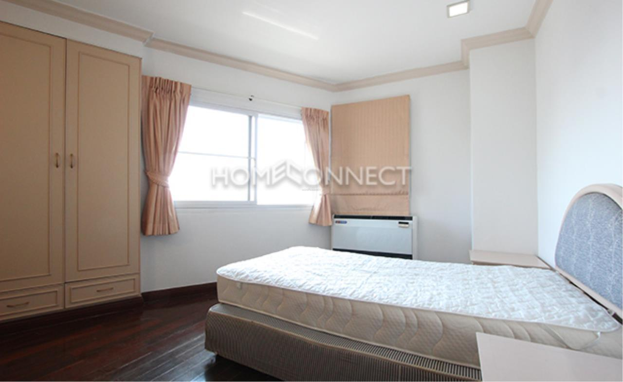 Home Connect Thailand Agency's Fifty Fifth Tower Condominium for Rent 8