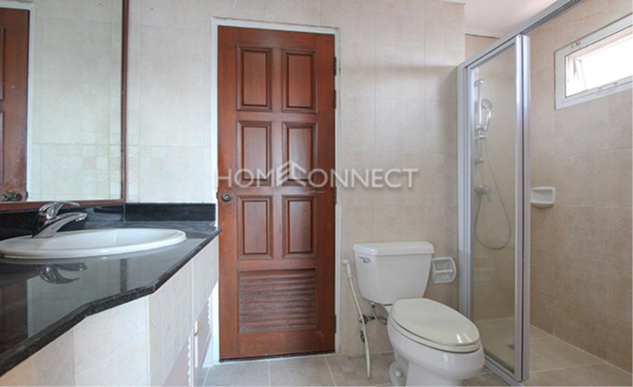 Home Connect Thailand Agency's Fifty Fifth Tower Condominium for Rent 9