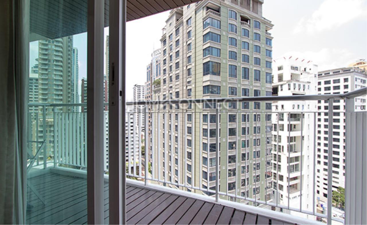 Home Connect Thailand Agency's Urbana Langsuan Condominium for Rent 10