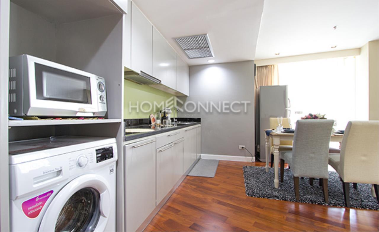 Home Connect Thailand Agency's Urbana Langsuan Condominium for Rent 4