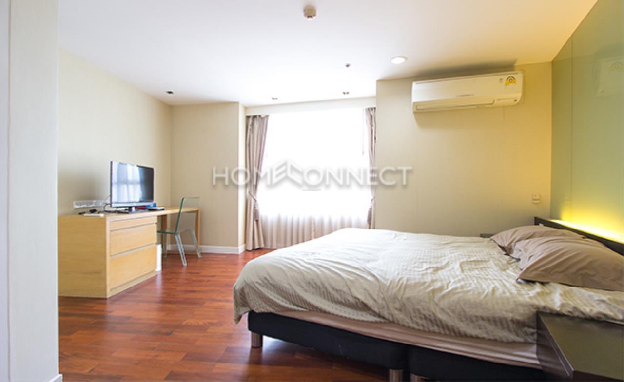 Home Connect Thailand Agency's Urbana Langsuan Condominium for Rent 5