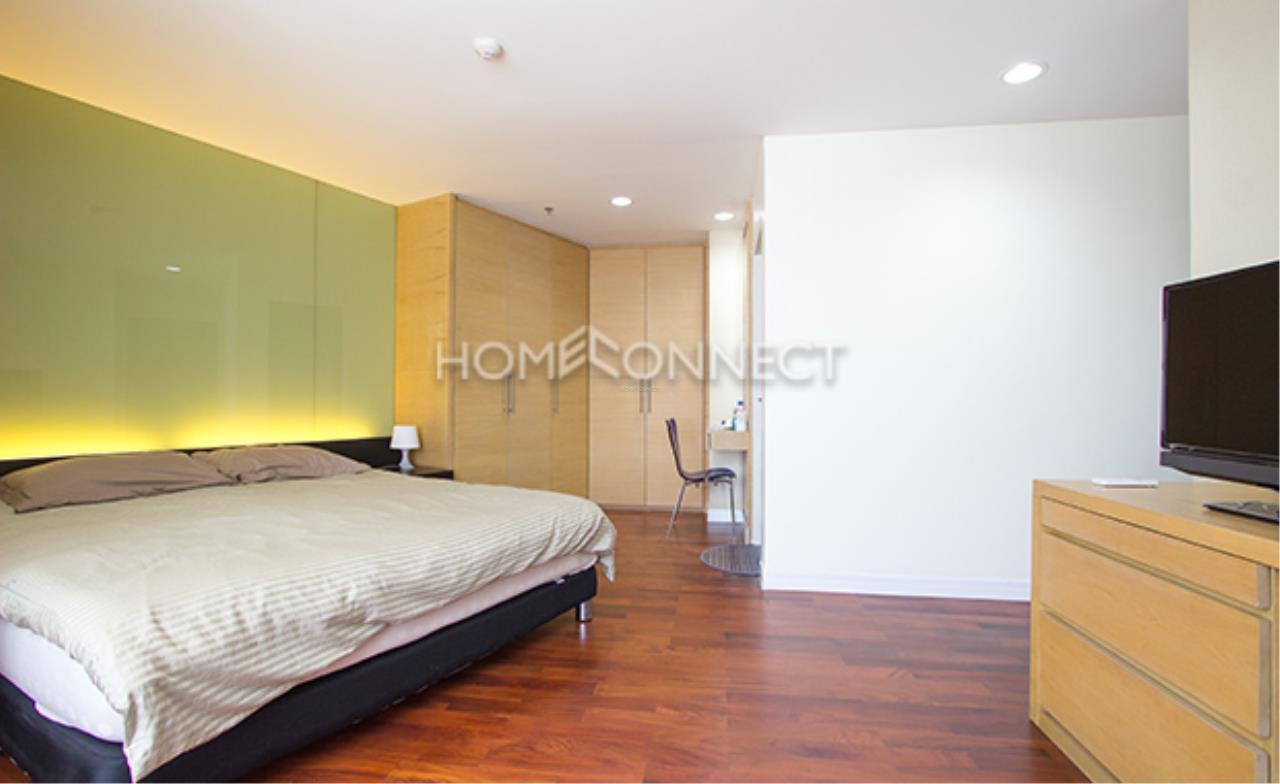Home Connect Thailand Agency's Urbana Langsuan Condominium for Rent 6