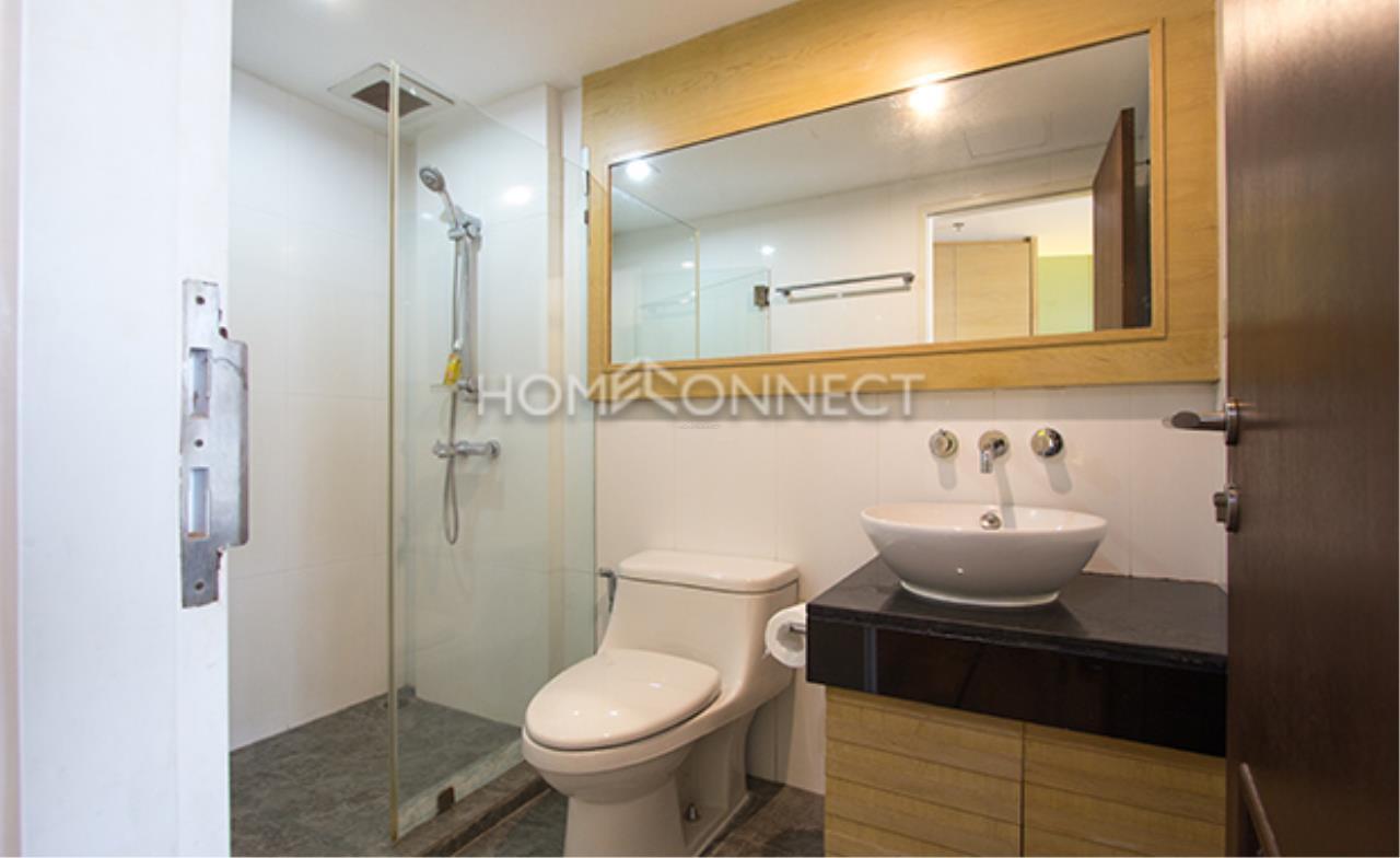 Home Connect Thailand Agency's Urbana Langsuan Condominium for Rent 7