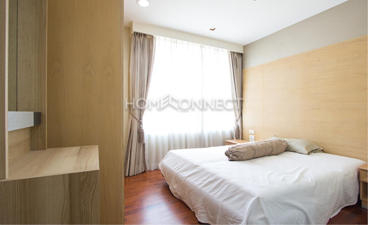 Home Connect Thailand Agency's Urbana Langsuan Condominium for Rent 8