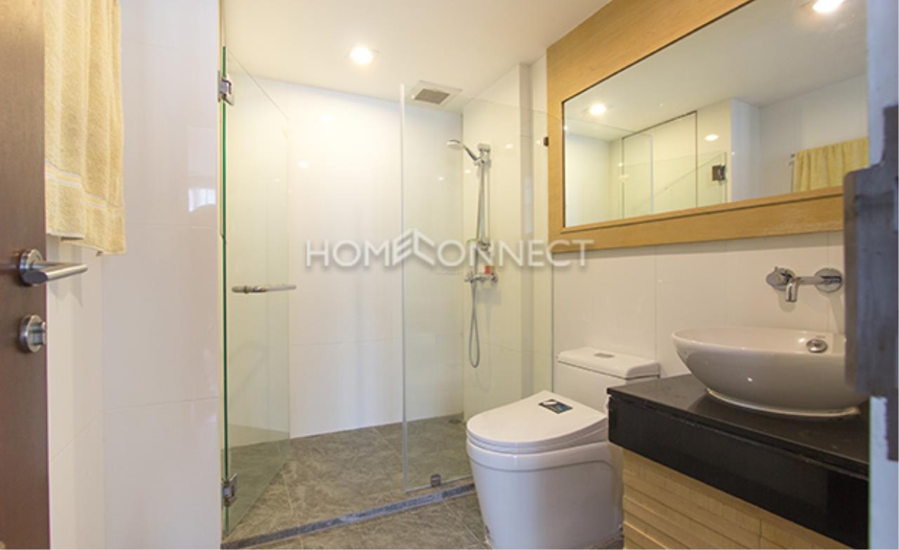 Home Connect Thailand Agency's Urbana Langsuan Condominium for Rent 9