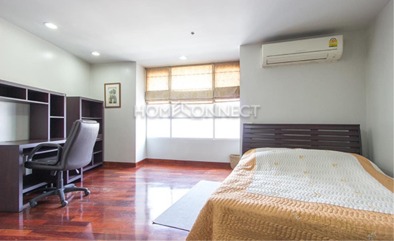 Home Connect Thailand Agency's Urbana Langsuan Condominium for Rent 5