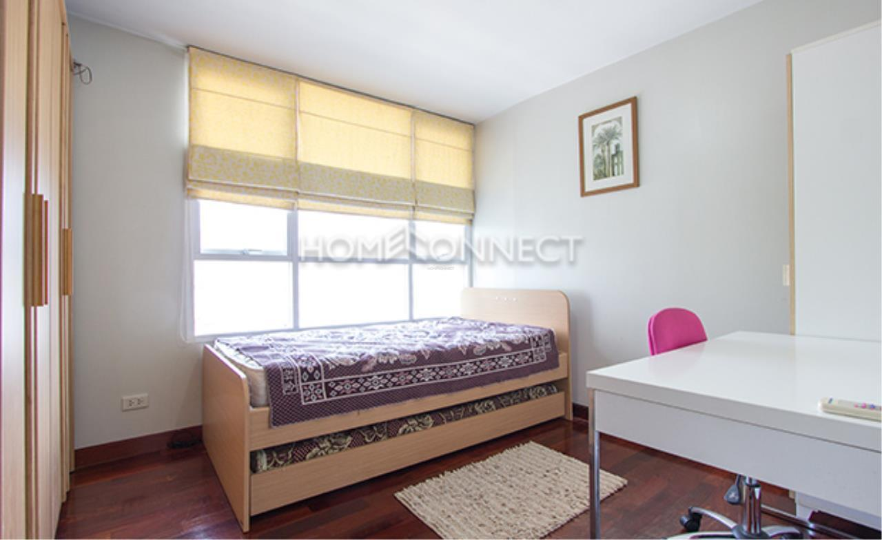 Home Connect Thailand Agency's Urbana Langsuan Condominium for Rent 7