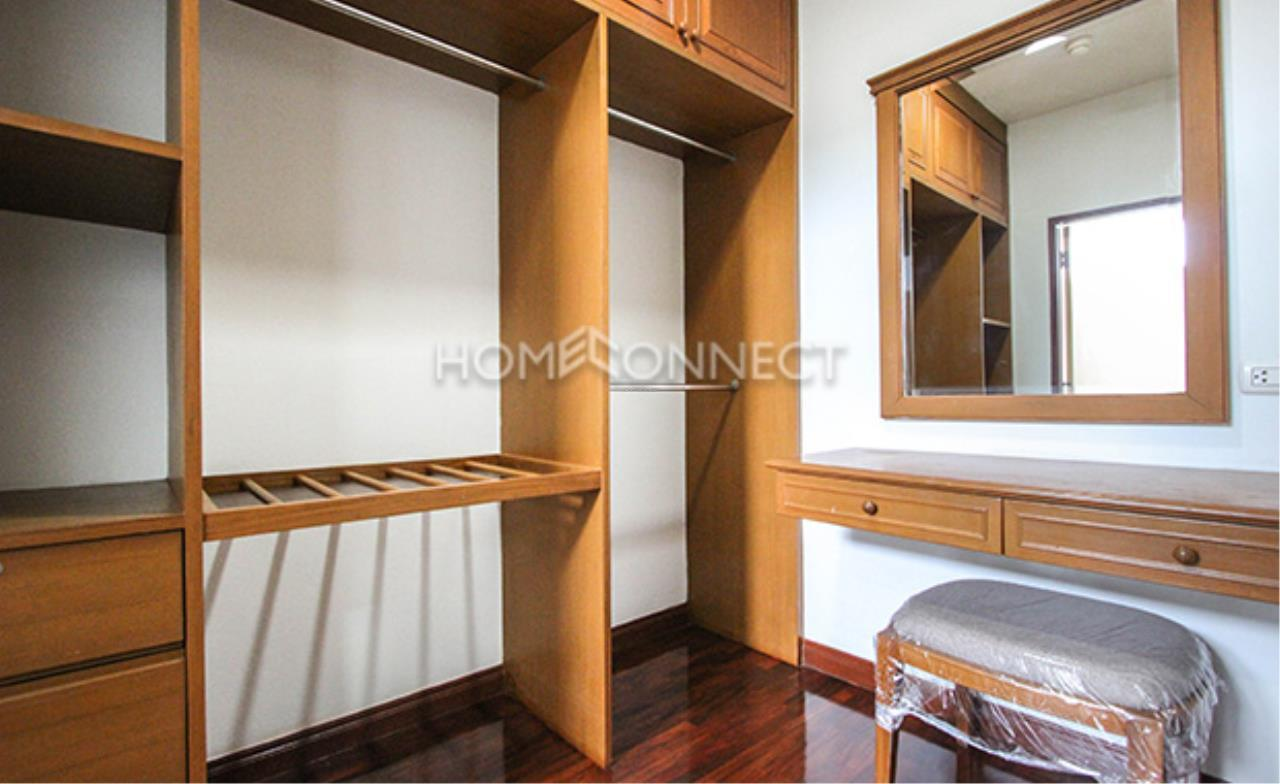 Home Connect Thailand Agency's Aramvej Apartment for Rent 12