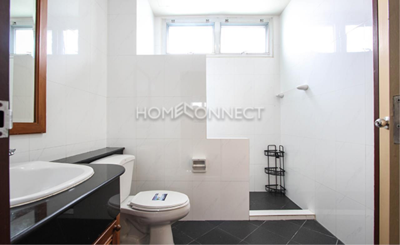 Home Connect Thailand Agency's Aramvej Apartment for Rent 13