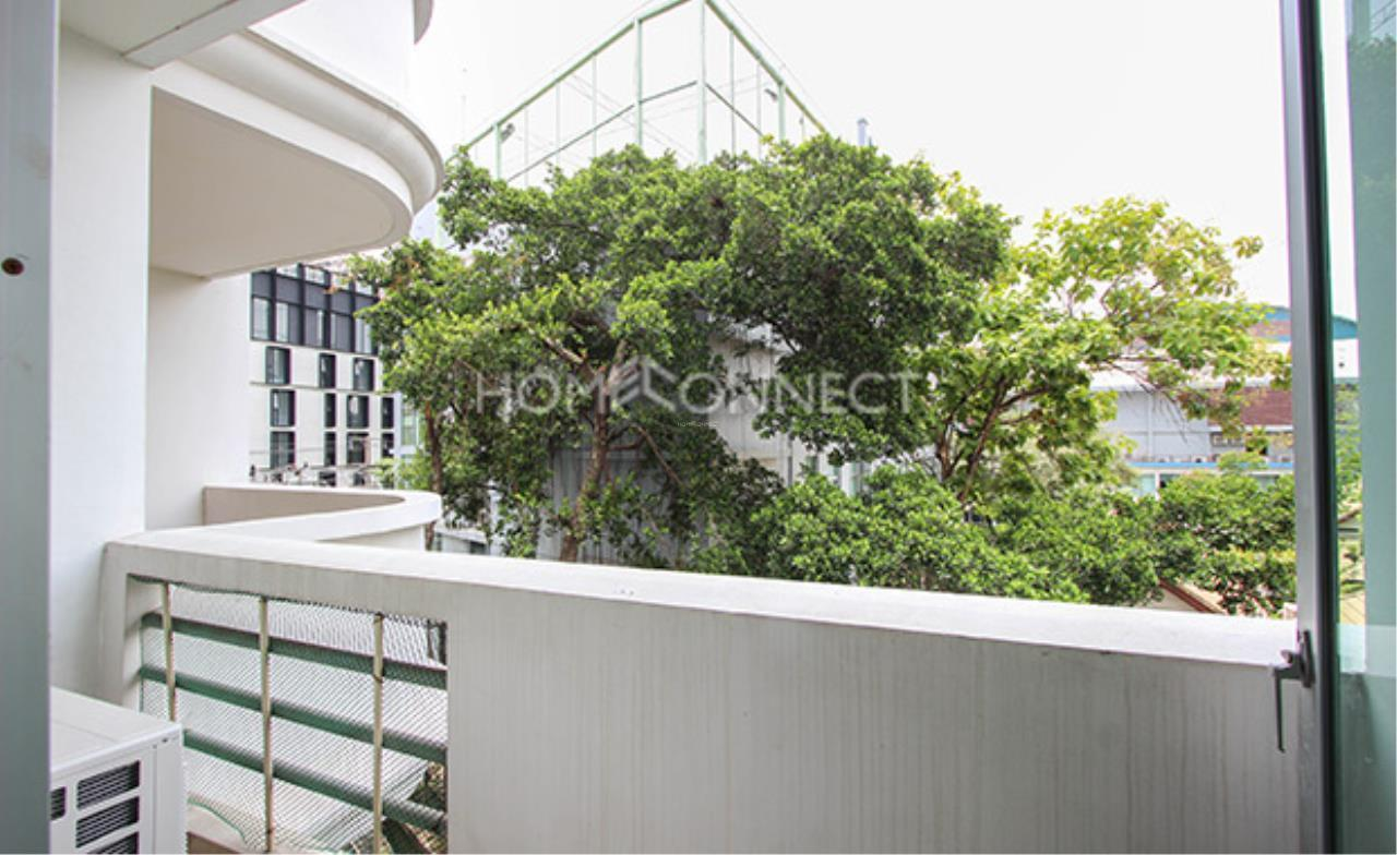 Home Connect Thailand Agency's Aramvej Apartment for Rent 17