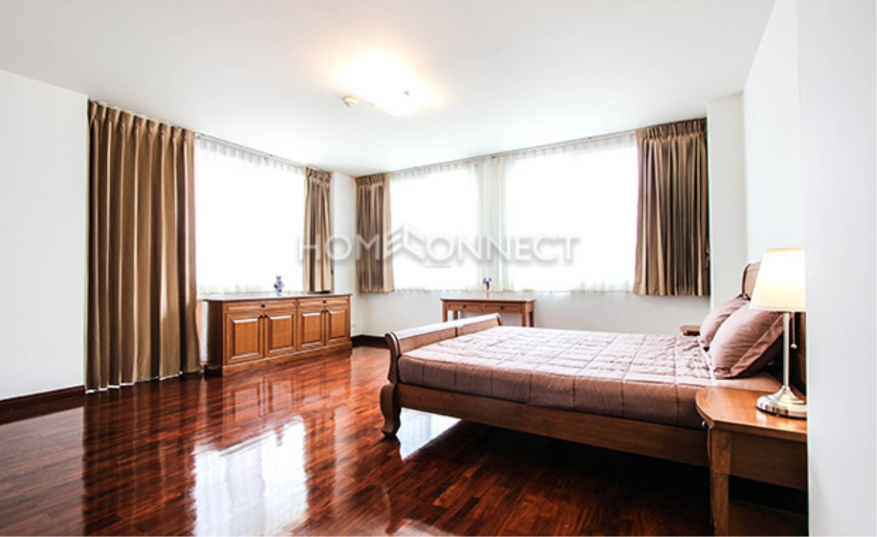 Home Connect Thailand Agency's Aramvej Apartment for Rent 6