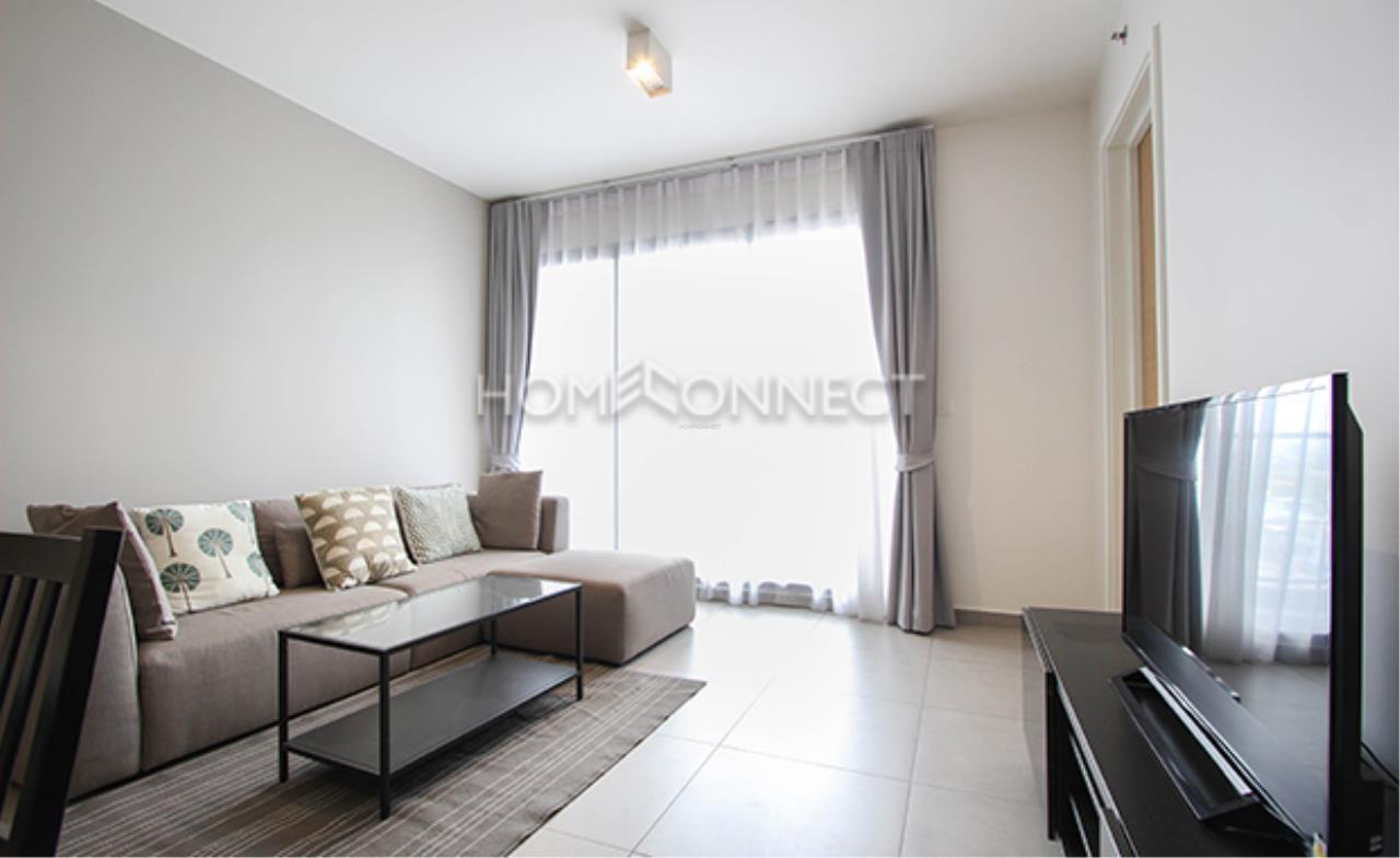 Home Connect Thailand Agency's The Lofts Ekkamai Condominium for Rent 1