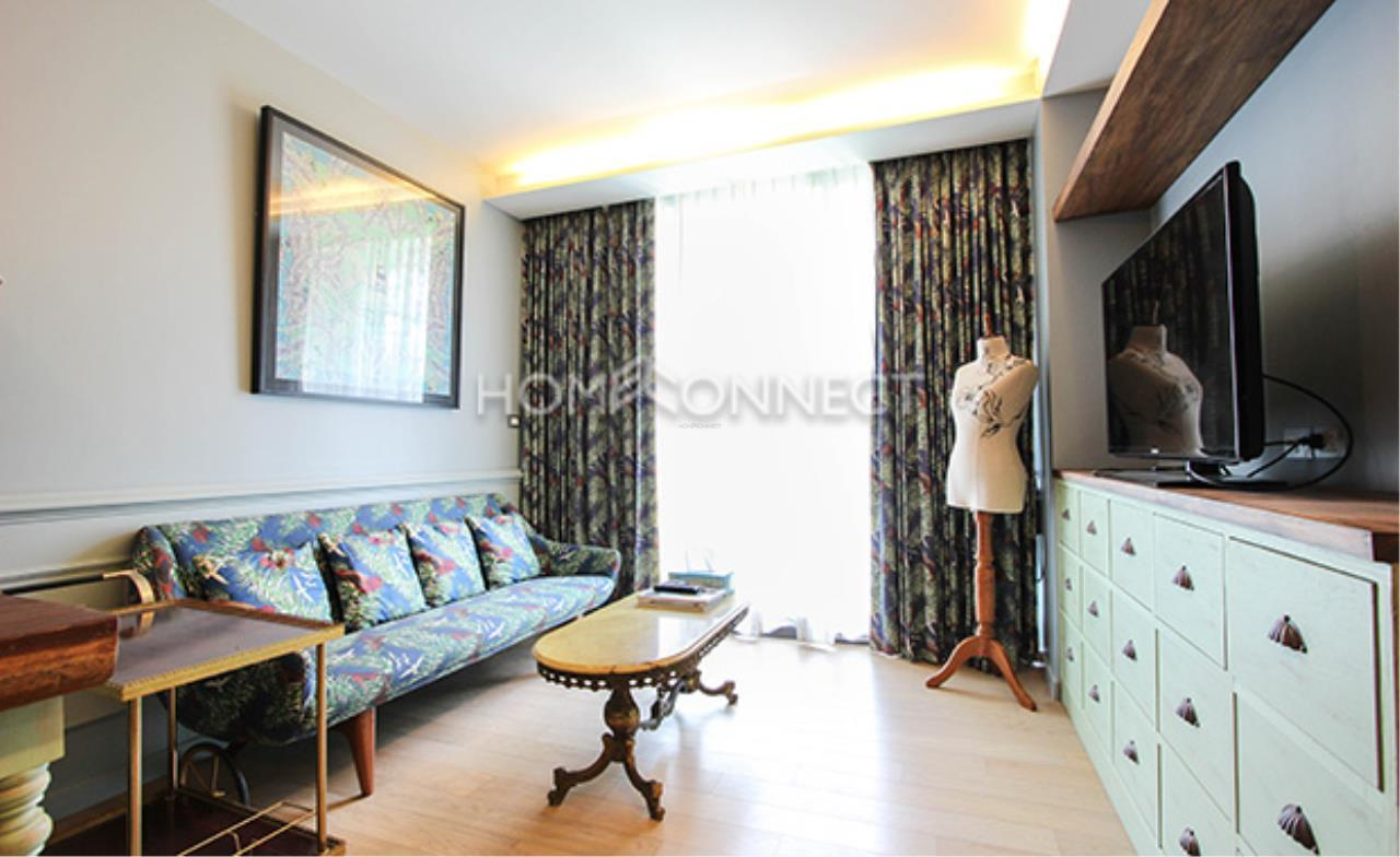 Home Connect Thailand Agency's Via 49 Condominium for Rent 1