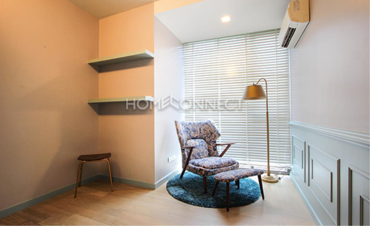 Home Connect Thailand Agency's Via 49 Condominium for Rent 10