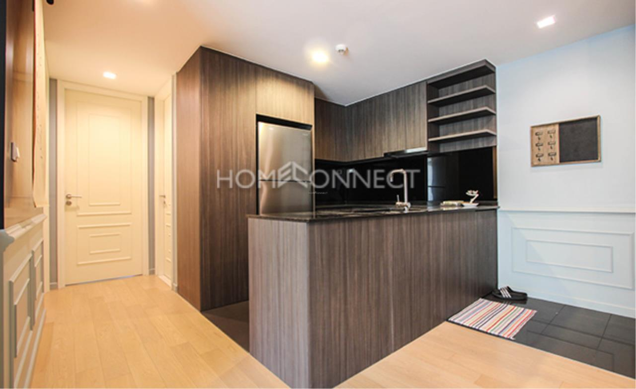 Home Connect Thailand Agency's Via 49 Condominium for Rent 3