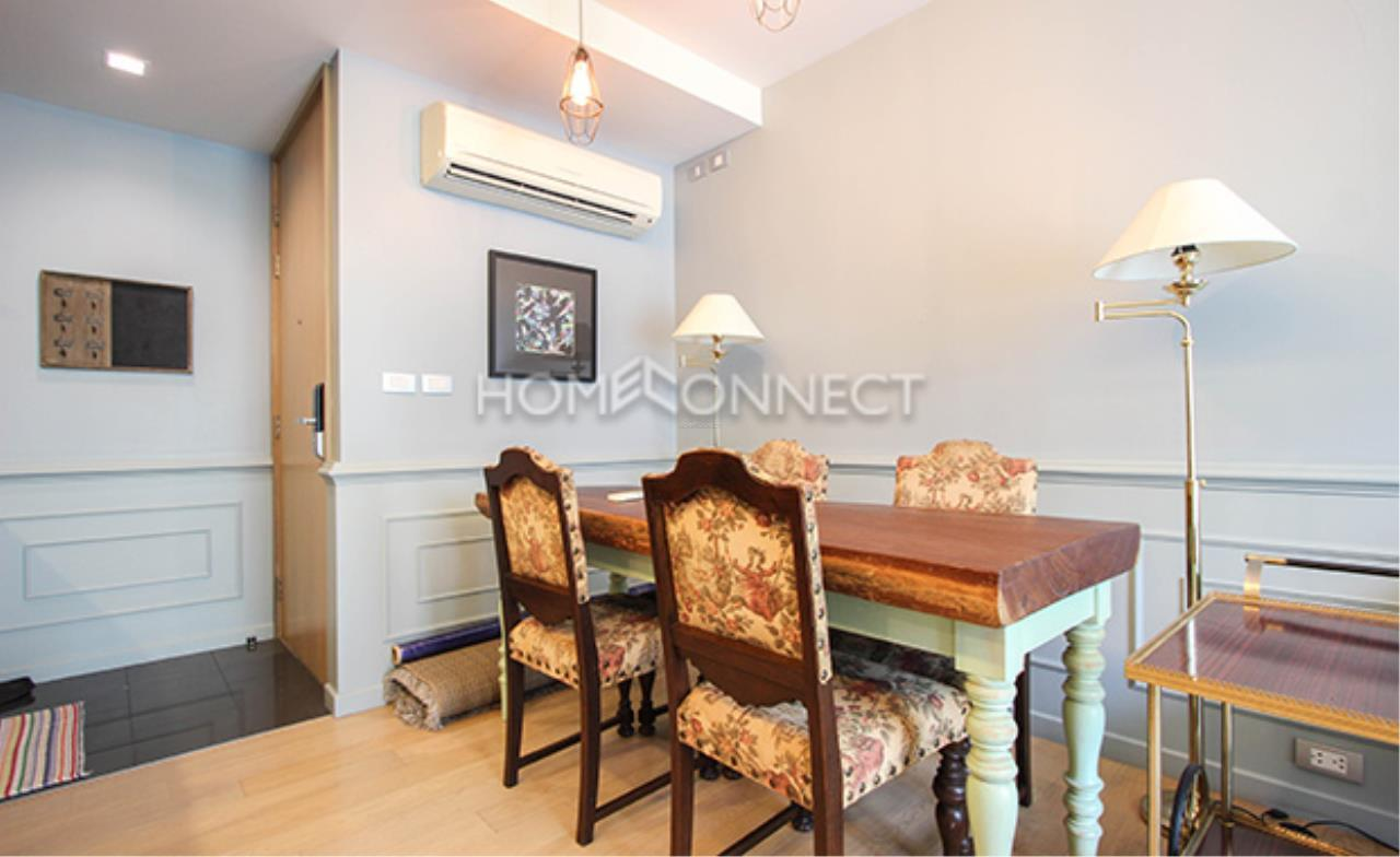 Home Connect Thailand Agency's Via 49 Condominium for Rent 4