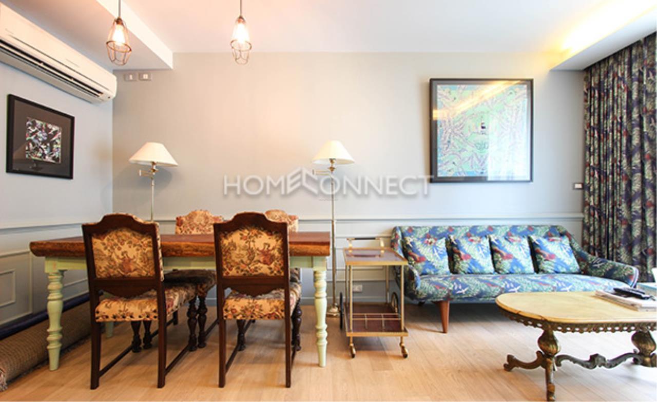 Home Connect Thailand Agency's Via 49 Condominium for Rent 5