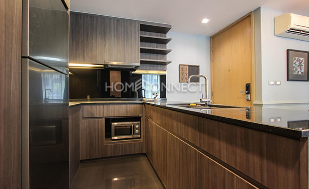Home Connect Thailand Agency's Via 49 Condominium for Rent 6