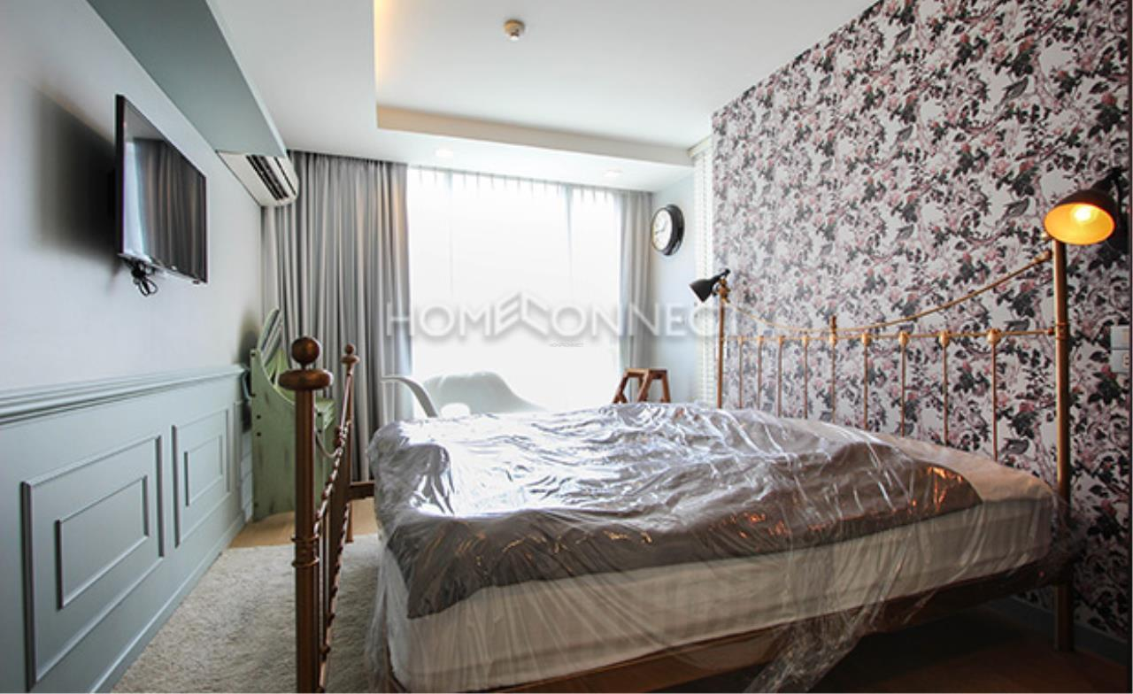 Home Connect Thailand Agency's Via 49 Condominium for Rent 7