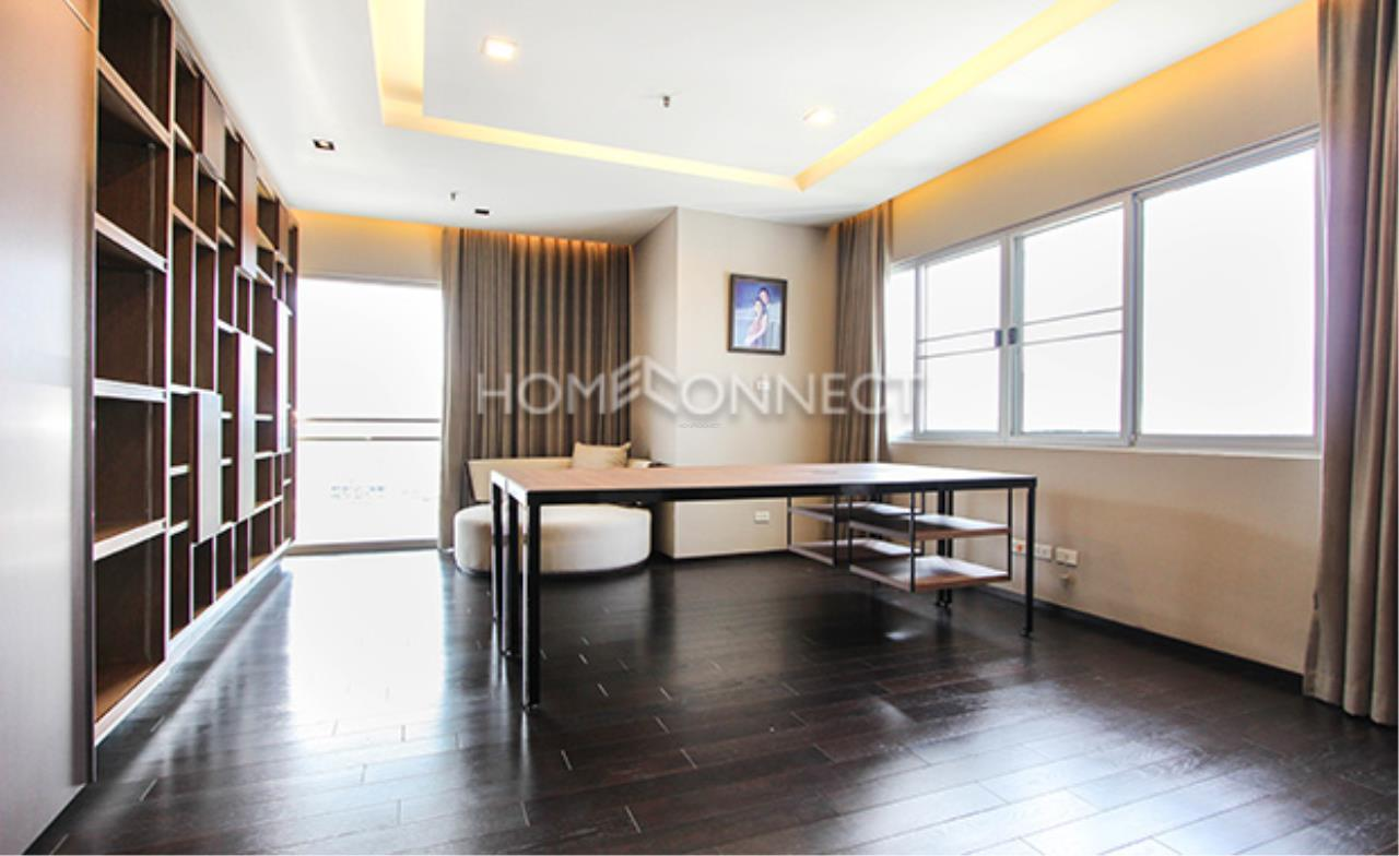 Home Connect Thailand Agency's Baan Suan Plu Condominium for Rent 1