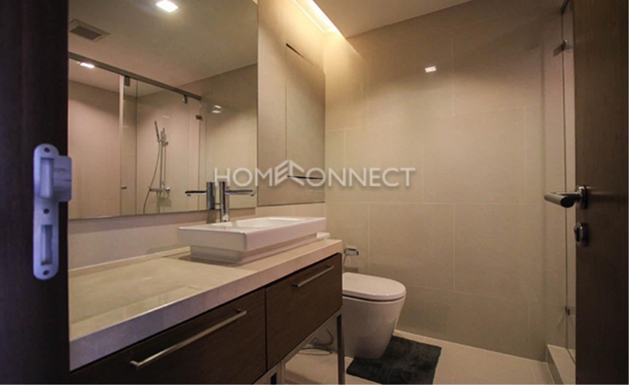 Home Connect Thailand Agency's Baan Suan Plu Condominium for Rent 14