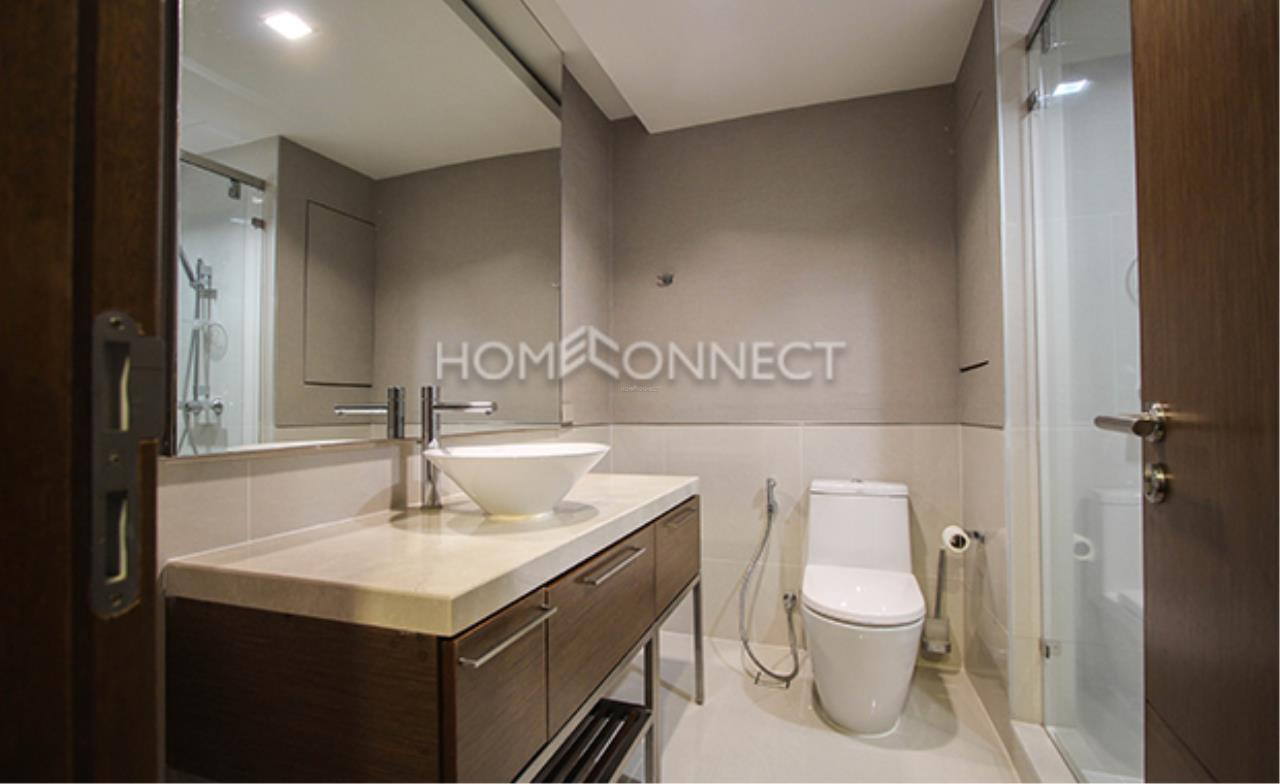 Home Connect Thailand Agency's Baan Suan Plu Condominium for Rent 16